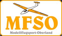 MFSO - eine informative Seite für das Modell fliegen
