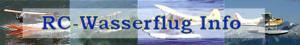 RC-Wasserflug-Info