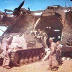 Baubericht Me323 Gigant
