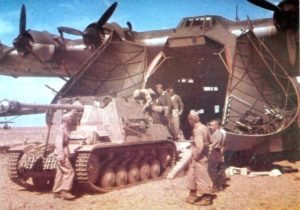 Read more about the article Baubericht Me323 Gigant